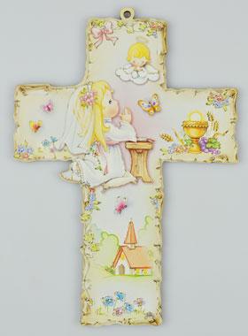 Kommunion Geschenk Fur Madchen Religiose Geschenke