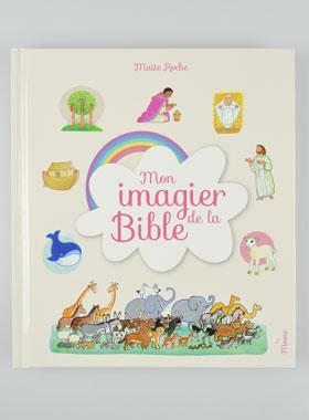 Kinderbibel Bilderbuch Geschenk Zur Taufe Religiöse
