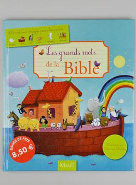 Geschenk Zur Taufe Die Großen Worte Der Bibel Religiöse