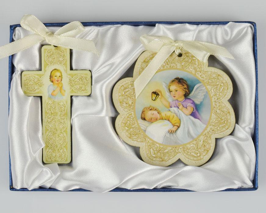 Geschenkbox Zur Taufe Mädchen Religiöse Geschenke