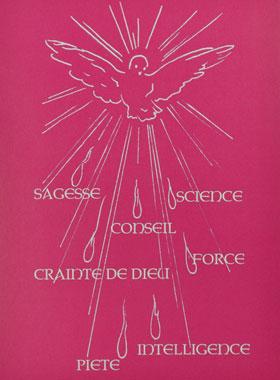 Die Sieben Gaben Des Heiligen Geistes
