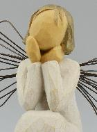Willow Tree Angel of Caring 10 cm