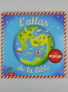 Pop-Up-Bibelatlas